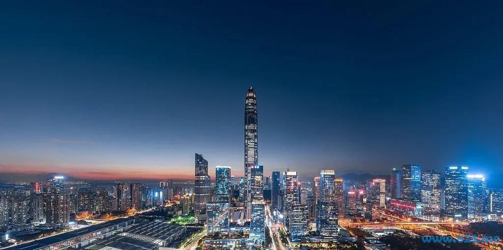 深圳市居住社保积分入户办法(征求意见稿)