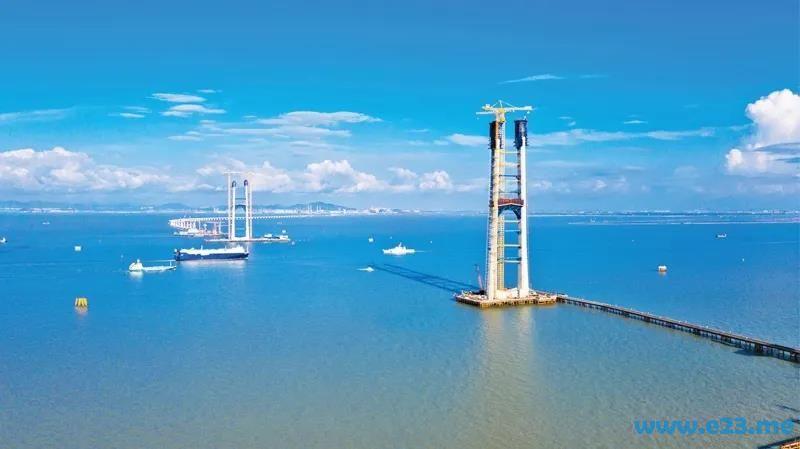 推动粤港澳大湾区建设,广东迈出坚实步伐