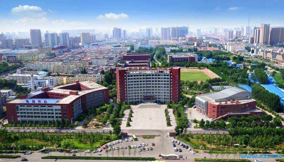 济宁职业技术学院成人..